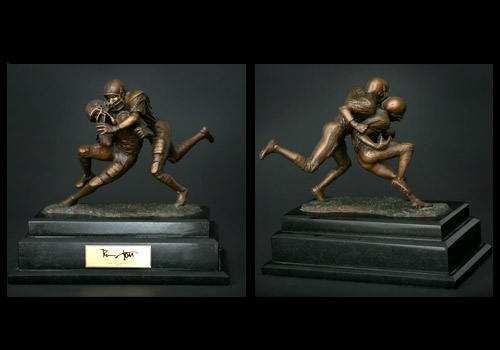 The Lott Trophy